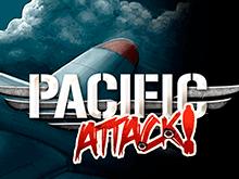Игровой автомат Тихоокеанская Атака